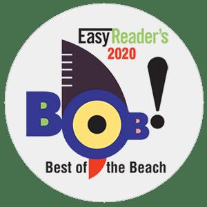 Easy Reader's 2020 Best of the Beach