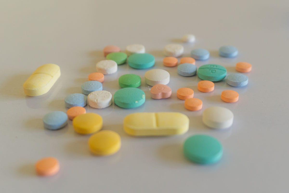 Medication Management Assistance
